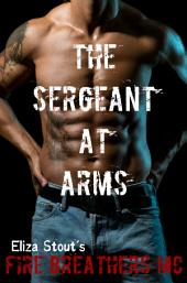 The Sergeant at Arms: Fire Breathers MC (Erotic Motorcycle Club Biker Romance)