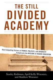 The Still Divided Academy Book