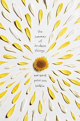 The Summer of Broken Things