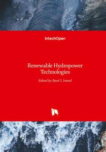 Renewable Hydropower Technologies