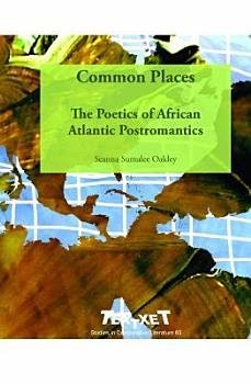 Common Places PDF