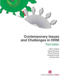 Contemporary Issues and Challenges in HRM PDF