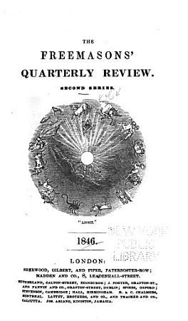 Freemasons  Quarterly Magazine PDF