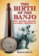 Download The Birth of the Banjo Book
