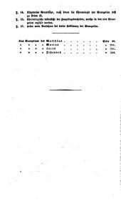 Die heilige Schrift des Neuen Testaments: Band 11