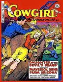 Cowgirl Romances # 3