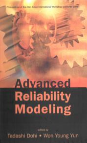 Advanced Reliability Modeling PDF