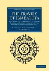 The Travels Of Ibn Bat Ta Book PDF