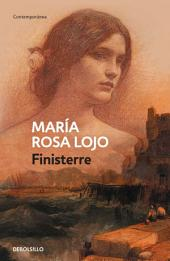 Finisterre: Novela