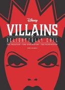 Disney Villains  Delightfully Evil PDF