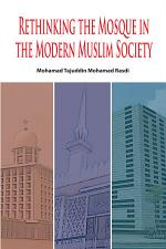 Rethinking the Mosque In the Modern Muslim Society