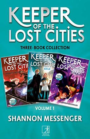 Keeper of the Lost Cities Collection PDF