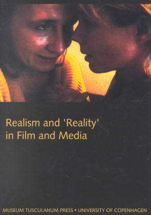 Realism and  reality  in Film and Media