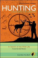 Hunting - Philosophy for Everyone