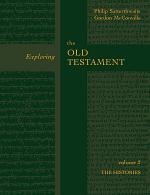 Exploring the Old Testament Vol 2