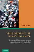 Philosophy of Nonviolence PDF