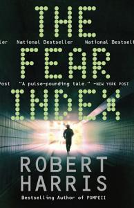 The Fear Index Book
