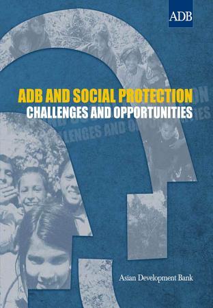 ADB and Social Protection PDF