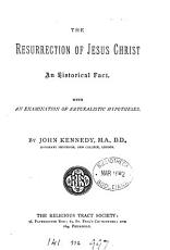 The resurrection of Jesus Christ an historical fact PDF