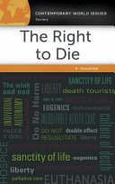 The Right to Die PDF