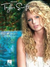 Taylor Swift for Easy Guitar (Songbook): Easy Guitar with Notes & Tab