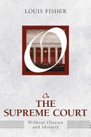 On the Supreme Court PDF