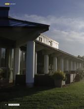 Einmalig schöner Parkland-Course im Herzen von Oberfranken – Der Golf-Club Oberfranken: ECHT Oberfranken - Ausgabe 28