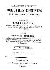 Mémoires. sur Napoléon, le Directoire, le Consulat, l'Empire et la Restauration: Volumes5à6
