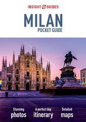 Insight Guides Pocket Milan