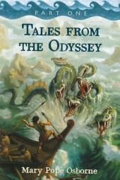 Tales from the Odyssey: Volume 1