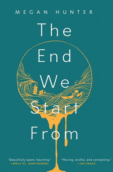 Download The End We Start From Book