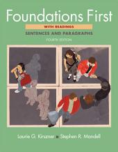 Supplemental Exercises for Foundations First with Readings: Sentences and Paragraphs, Edition 4