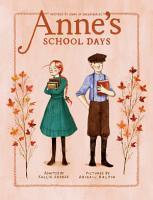 Anne s School Days PDF