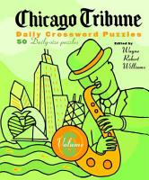 Chicago Tribune Daily Crossword Puzzles PDF