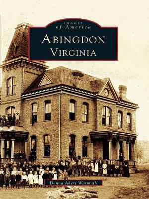 Abingdon  Virginia PDF