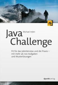 Java Challenge PDF
