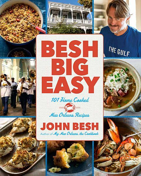 Download Besh Big Easy Book