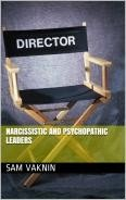 Narcissistic and Psychopathic Leaders Book
