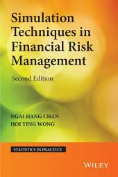 Simulation Techniques in Financial Risk Management: Edition 2