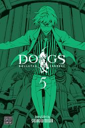Dogs, Vol. 5: Bullets & Carnage