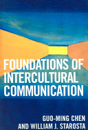Foundations of Intercultural Communication PDF