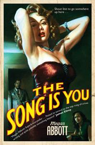 The Song is You Book