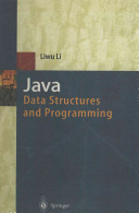 Java  Data Structures and Programming PDF
