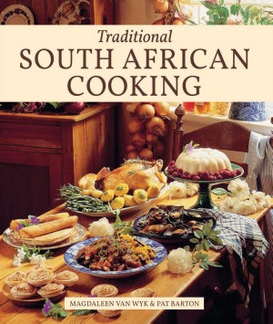 Traditional South African Cooking PDF