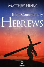 Bible Commentary - Hebrews