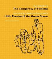 The Conspiracy of Feelings PDF