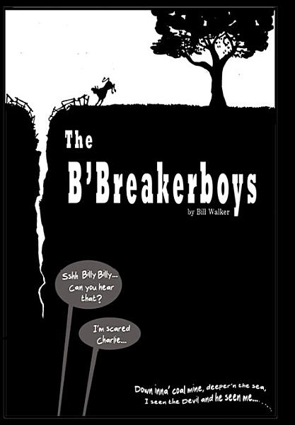 The B Breaker Boys