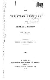 The Christian Examiner