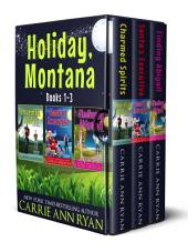 Holiday Montana Box Set: (A Paranormal Shifter Holiday Romance Box Set Books 1-3)