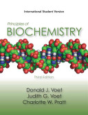 Principles of Biochemistry PDF